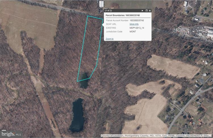 DICKERSON ROAD, Dickerson, MD 20842 - Image 1