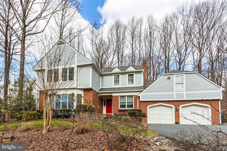 9129 VENDOME DRIVE, Bethesda, MD 20817 - Image 1