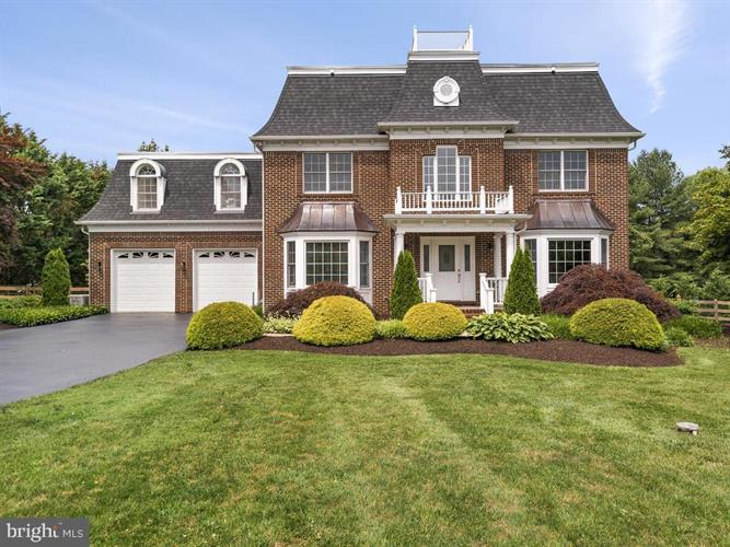 21738 MOBLEY FARM DRIVE, Laytonsville, MD 20882 - Image 1