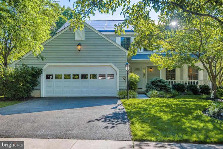 13917 BERGENFIELD DRIVE, North Potomac, MD 20878 - Image 1