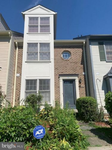 8645 HAWK RUN TERRACE, Montgomery Village, MD 20886 - Image 1