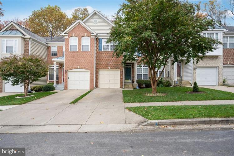 1805 FOXWOOD CIRCLE, Bowie, MD 20721 - Image 1