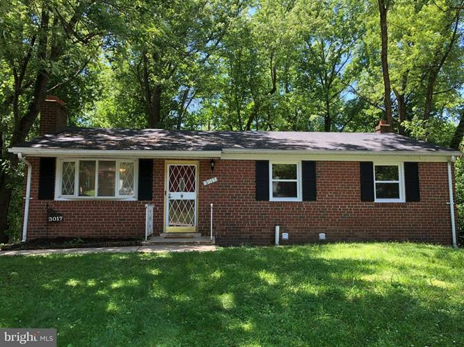3017 MARQUIS DRIVE, Fort Washington, MD 20744 - Image 1