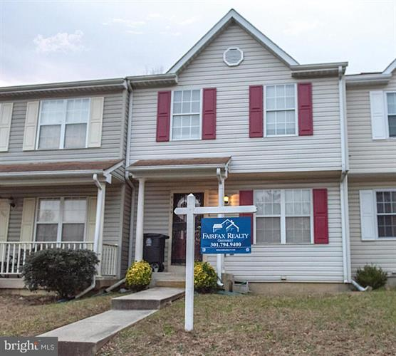 5109 TODDSBURY PLACE, District Heights, MD 20747 - Image 1