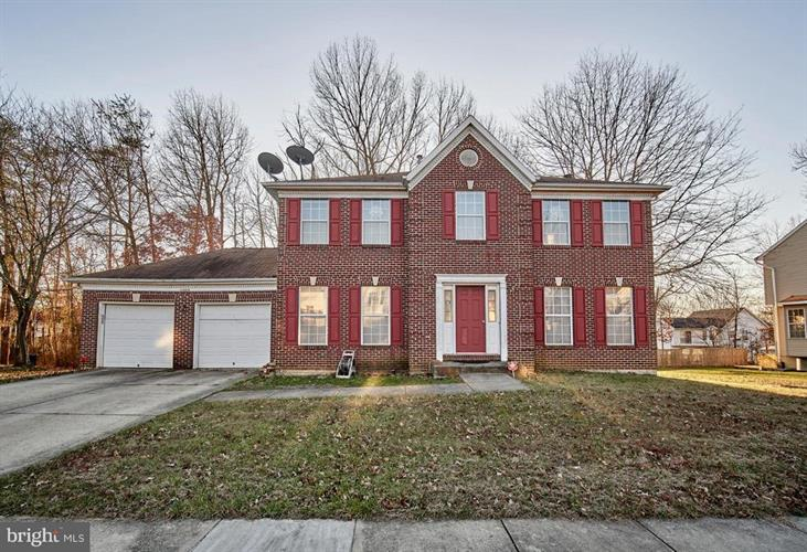 11009 CAPTAINS VIEW, Fort Washington, MD 20744 - Image 1