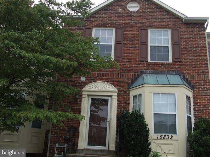 15832 ERWIN COURT, Bowie, MD 20716 - Image 1