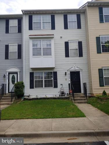 4722 ENGLISH COURT, Suitland, MD 20746 - Image 1