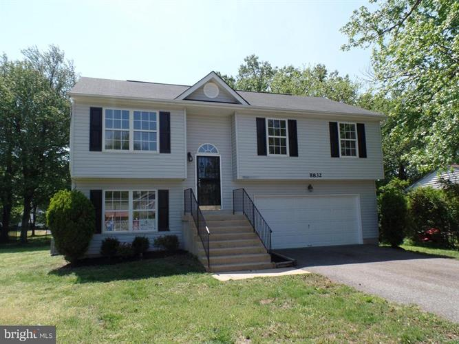 8832 E FORT FOOTE TERRACE, Fort Washington, MD 20744 - Image 1