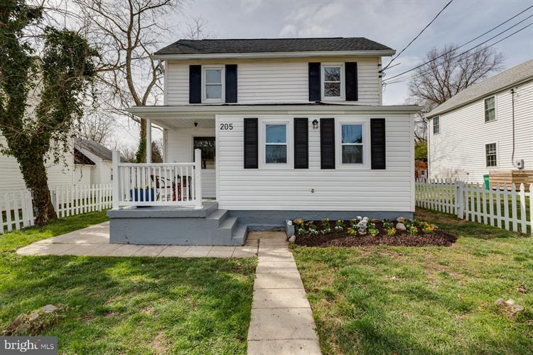 205 10TH STREET, Laurel, MD 20707 - Image 1
