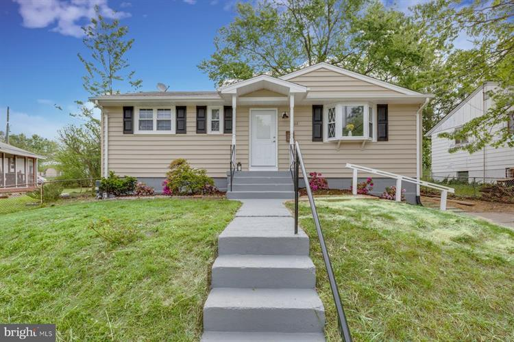 2602 LORRING DRIVE, District Heights, MD 20747 - Image 1