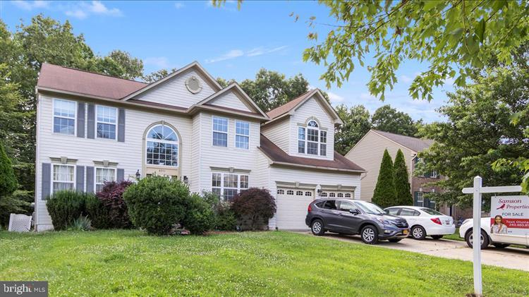 8511 SHORTHILLS DRIVE, Clinton, MD 20735 - Image 1
