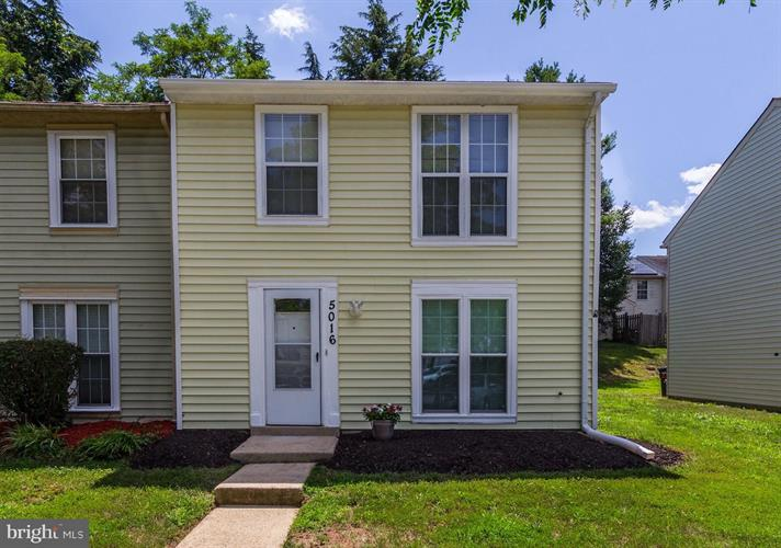 5016 MARLBOROUGH TERRACE, Upper Marlboro, MD 20772 - Image 1