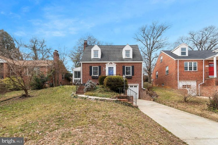 2308 CHEVERLY AVENUE, Cheverly, MD 20785 - Image 1