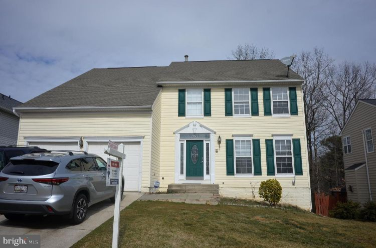 6502 CEDAR STREET, Cheverly, MD 20785 - Image 1