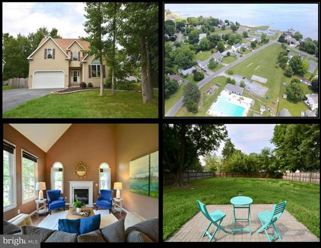 302 LARCH PLACE, Stevensville, MD 21666