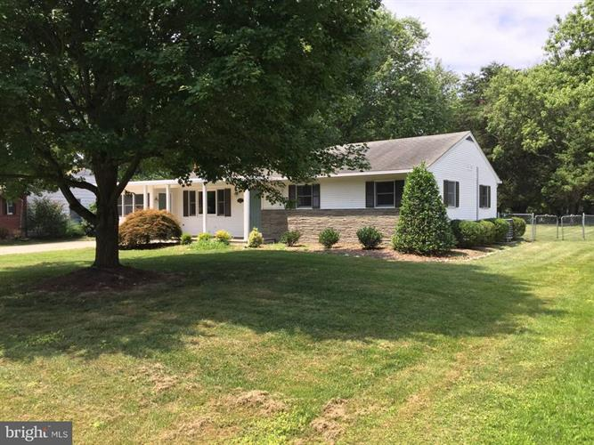 2605 HARRINGTON ROAD, Chester, MD 21619
