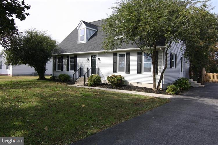 30070 DEAL ISLAND ROAD, Princess Anne, MD 21853 - Image 1