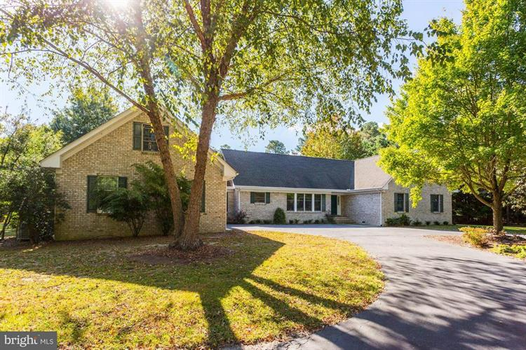 26525 N POINT ROAD, Easton, MD 21601 - Image 1