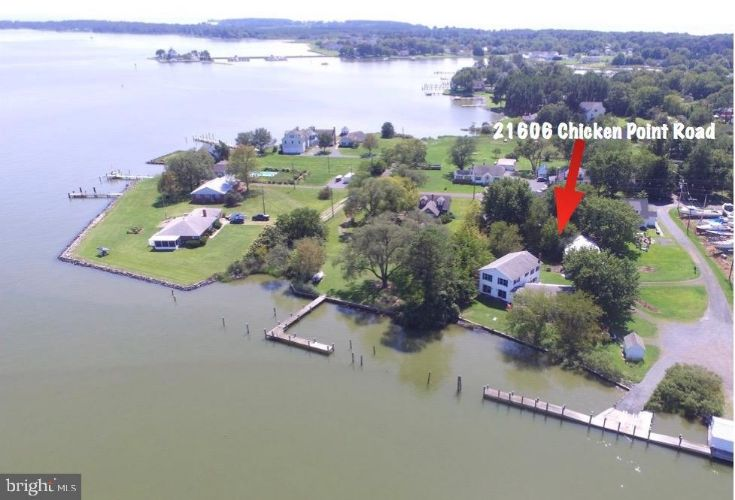 21606 CHICKEN POINT ROAD, Tilghman, MD 21671 - Image 1