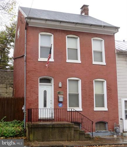 119 N MULBERRY STREET, Hagerstown, MD 21740 - Image 1
