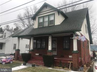 1412 S POTOMAC STREET, Hagerstown, MD 21740