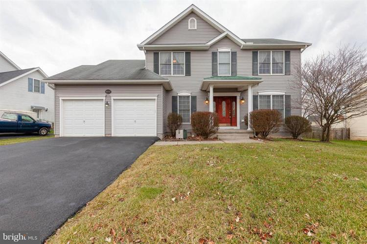 13552 HALIFAX DRIVE, Hagerstown, MD 21742 - Image 1