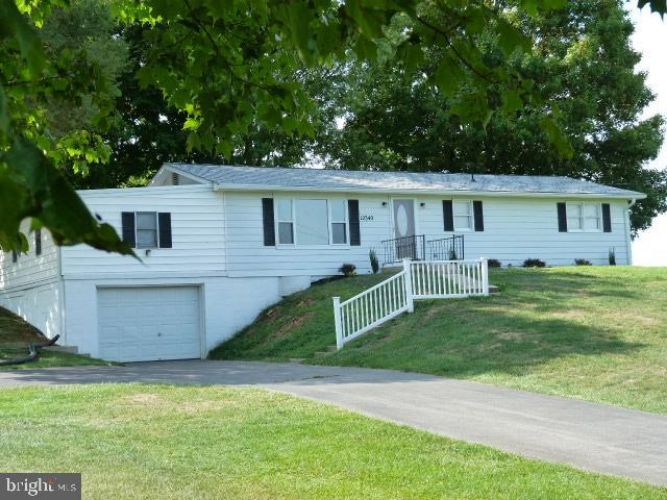 12340 ITNYRE ROAD, Smithsburg, MD 21783 - Image 1