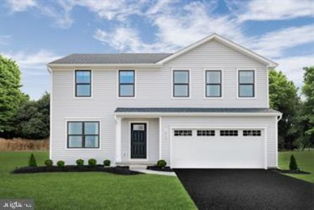 LOT 54 BOSWELL BOULEVARD, Smithsburg, MD 21783 - Image 1