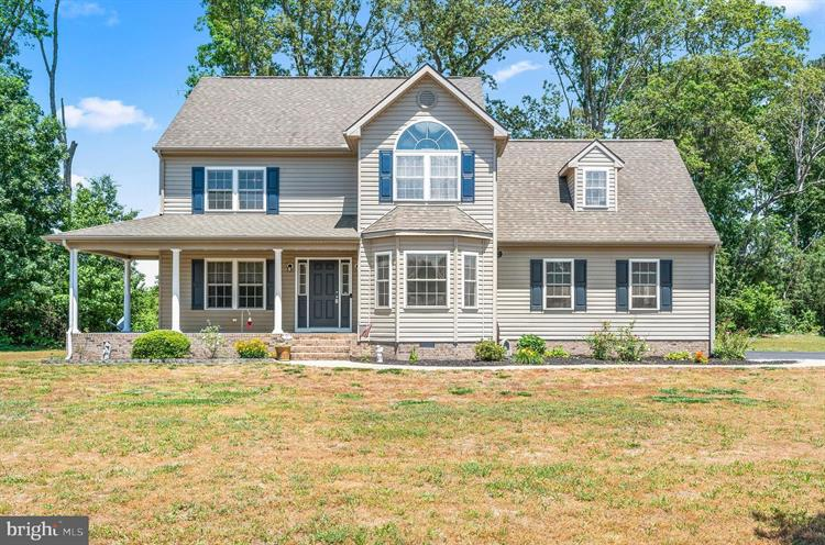 9982 LENARY DRIVE, Mardela Springs, MD 21837 - Image 1