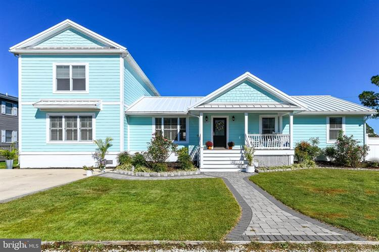 10404 EXETER ROAD, Ocean City, MD 21842 - Image 1