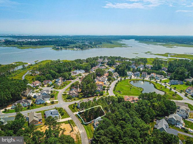 Lot #84 BLUEWATER COURT, Ocean Pines, MD 21811 - Image 1