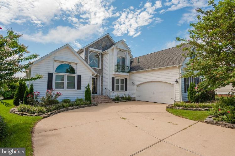 4 LEIGH DRIVE, Ocean Pines, MD 21811 - Image 1