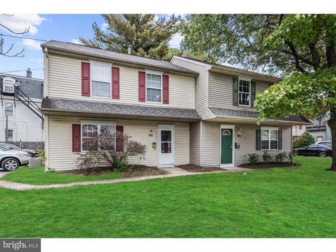 501 S FAIRVIEW STREET, Riverside, NJ 08075