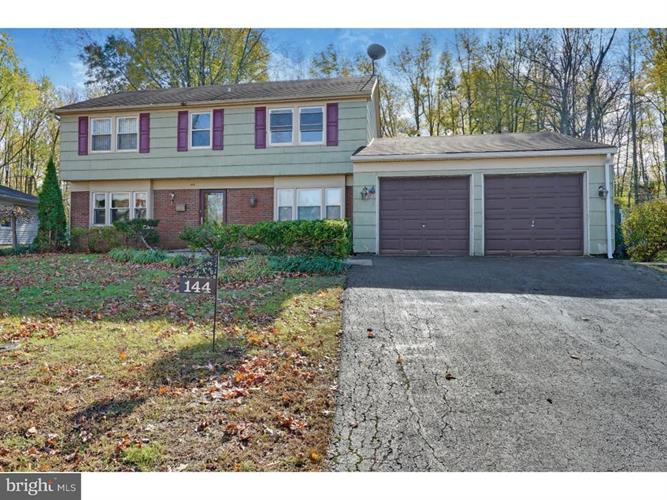 144 EAST RIVER DRIVE, Willingboro, NJ 08046 - Image 1