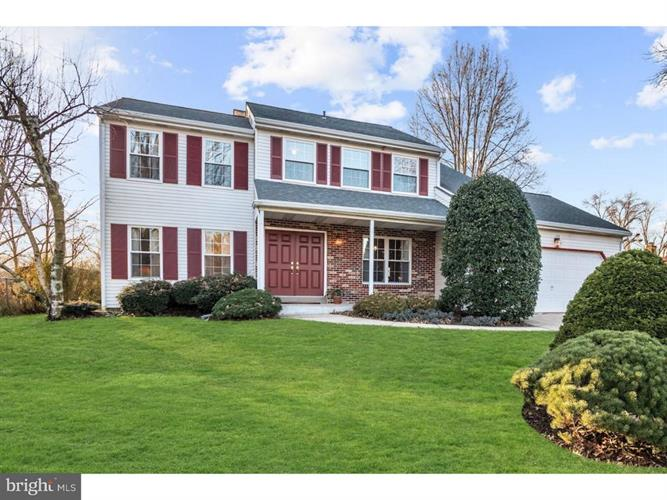 2 HYDE PARK COURT, Mount Laurel, NJ 08054 - Image 1
