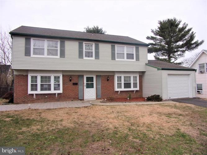 23 MIDDLETON LANE, Willingboro, NJ 08046 - Image 1