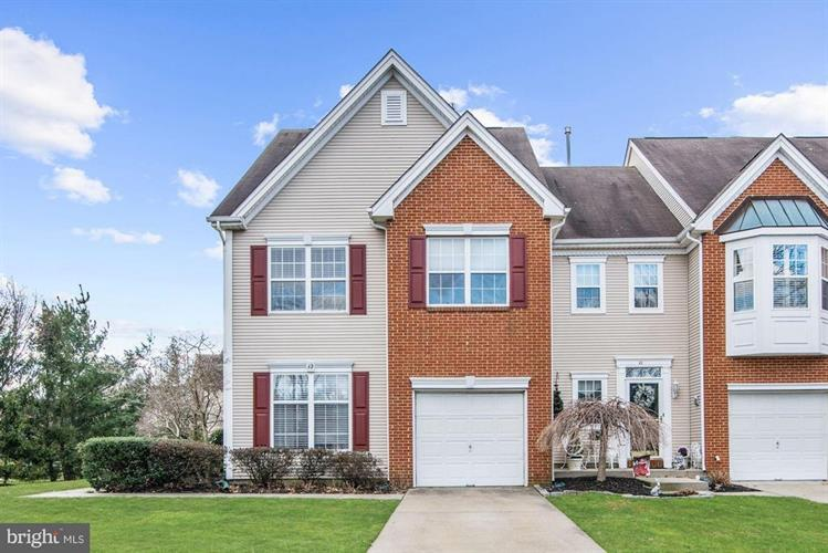 12 CONGRESS CIRCLE, Medford, NJ 08055 - Image 1