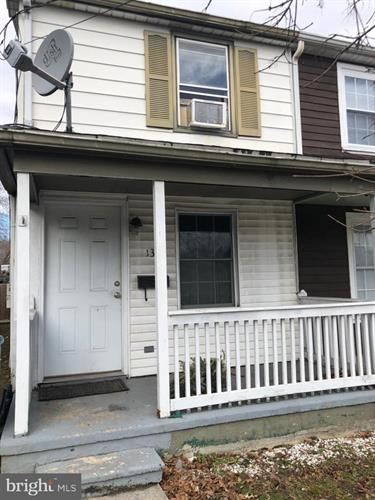 133 WASHINGTON STREET, Mount Holly, NJ 08060 - Image 1