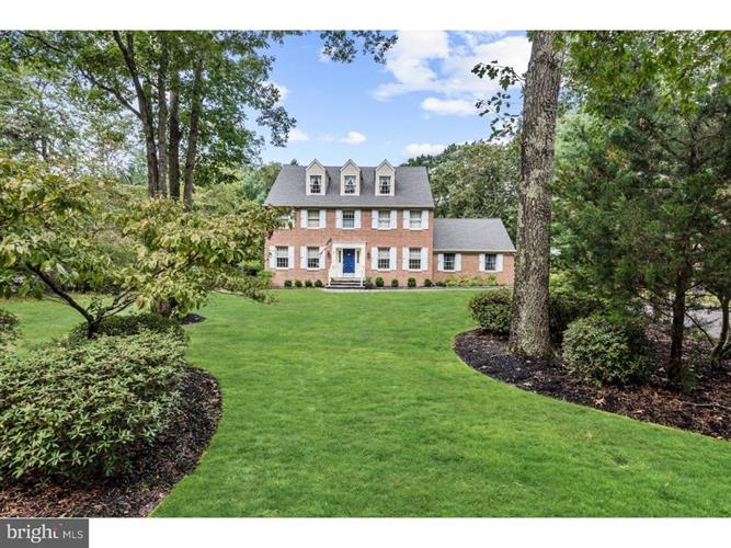 11 LEXINGTON COURT, Shamong, NJ 08088 - Image 1