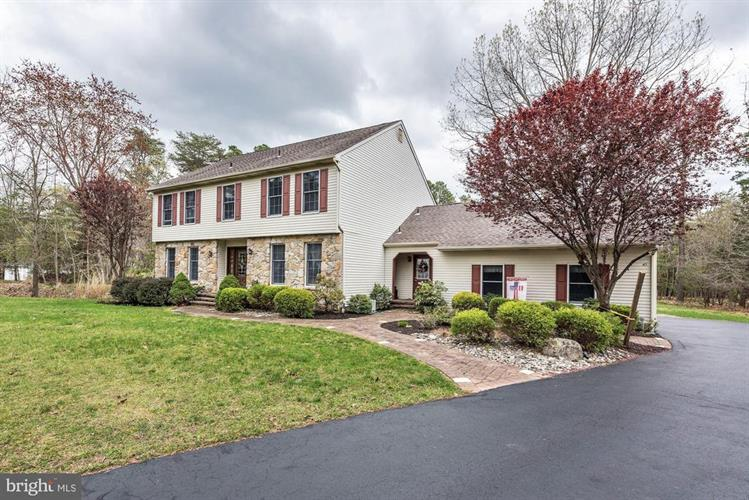 43 FOX HILL DRIVE, Tabernacle, NJ 08088 - Image 2