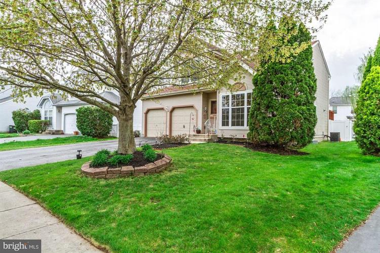 6 STEEPLECHASE BOULEVARD, Burlington, NJ 08016 - Image 1