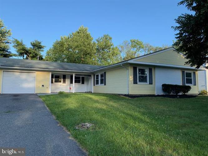 15 NORMANDY LANE, Willingboro, NJ 08046 - Image 1