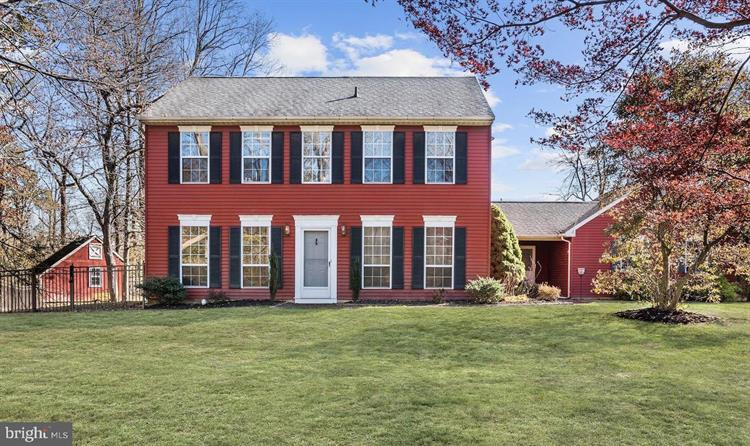 1 HANOVER COURT, Wrightstown, NJ 08562 - Image 1