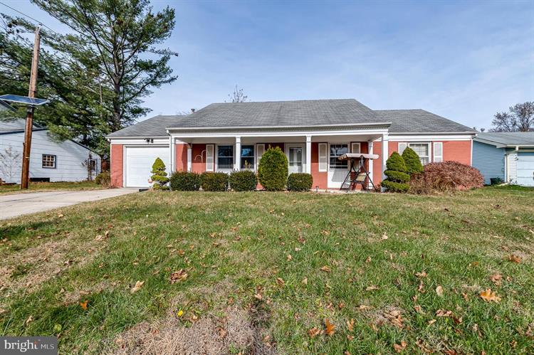 85 EXECUTIVE LANE, Willingboro, NJ 08046 - Image 1