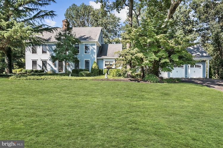 18 COVE ROAD, Moorestown, NJ 08057 - Image 1