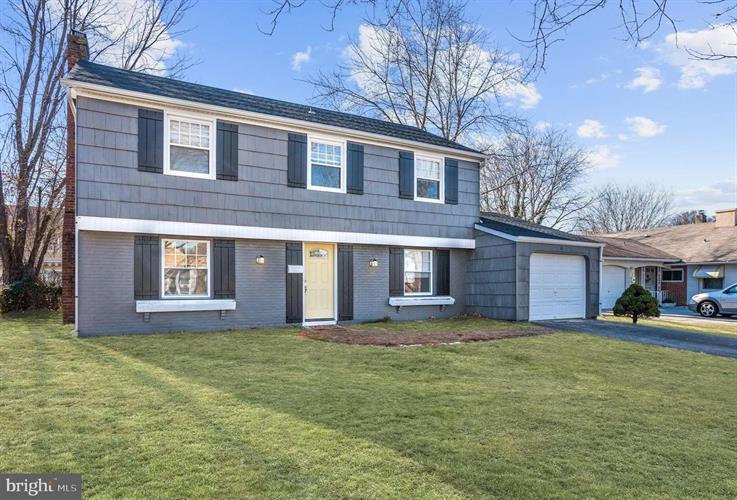 18 PEMBROOK LANE, Willingboro, NJ 08046 - Image 1