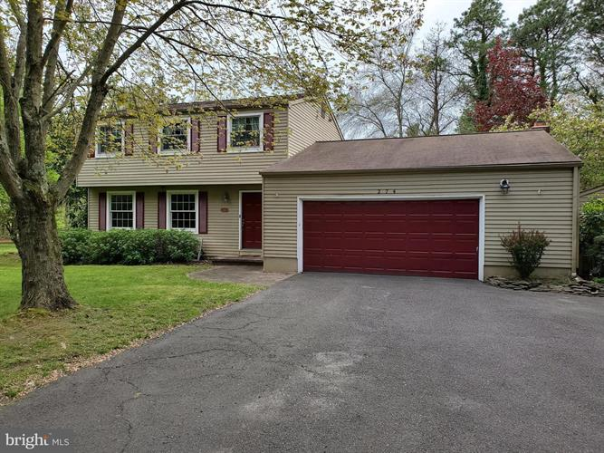 274 TUCKERTON ROAD, Medford, NJ 08055 - Image 1