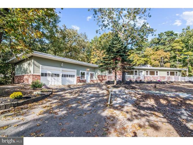 201 W BRANCH AVENUE, Pine Hill, NJ 08021 - Image 1