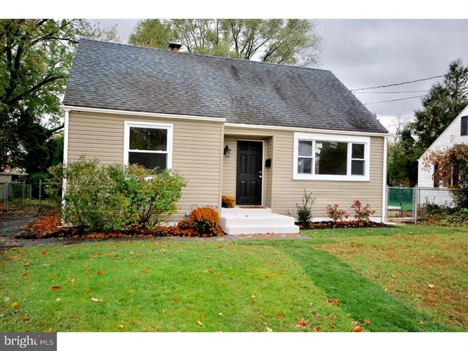 121 KNIGHT AVENUE, Runnemede, NJ 08078 - Image 1