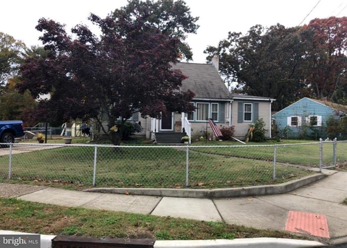 207 W BROOKE AVENUE, Magnolia, NJ 08049 - Image 1